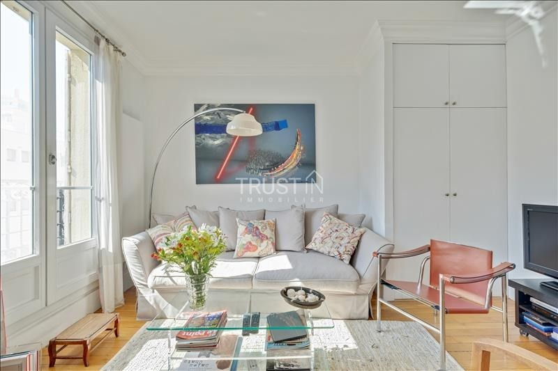 Vente appartement Paris 15ème 480 000€ - Photo 3
