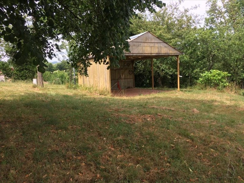 Vente terrain Chasselay 98500€ - Photo 1