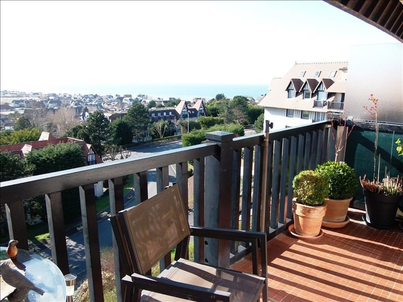 Vente appartement Blonville sur mer 274000€ - Photo 2