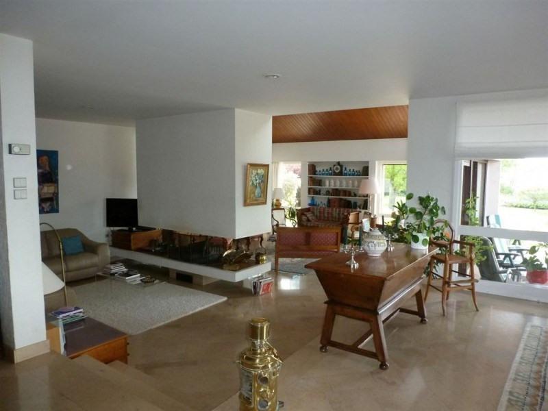 Deluxe sale house / villa Villerest 495000€ - Picture 3