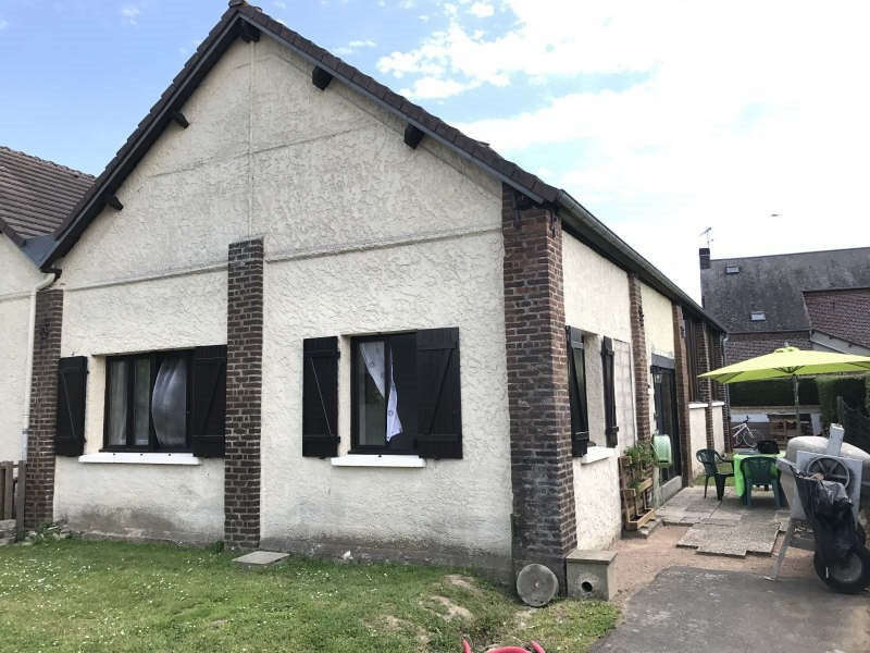 Sale house / villa Chaumont en vexin 179920€ - Picture 1