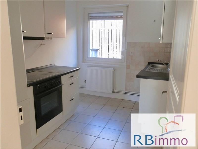 Location appartement Erstein 620€ CC - Photo 2