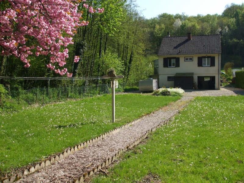 Vente maison / villa Poix de picardie 122000€ - Photo 1