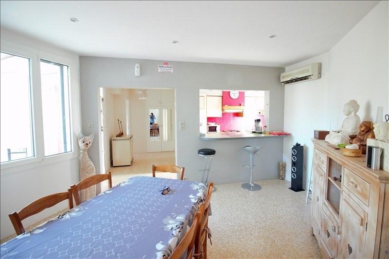 Vente maison / villa Le pontet 181000€ - Photo 4