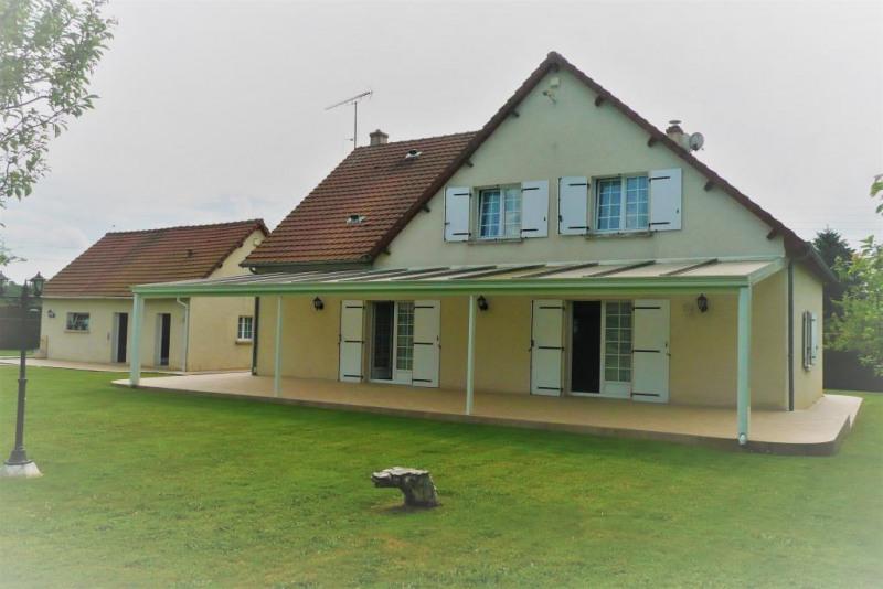 Vente maison / villa Rambouillet 832000€ - Photo 1