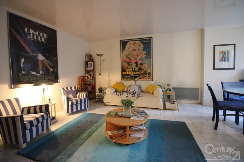 Vendita appartamento Deauville 290000€ - Fotografia 3