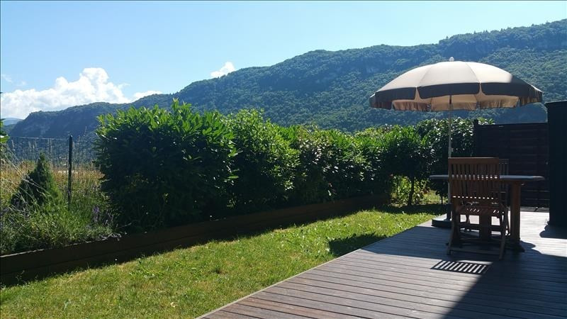 Sale apartment Vieugy 253 000€ - Picture 2