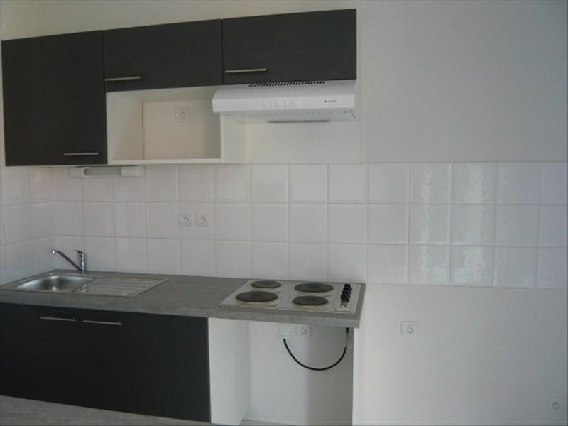 Alquiler  apartamento St lys 499€cc - Fotografía 2