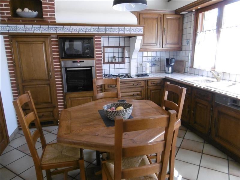 Vente maison / villa Ferin 250800€ - Photo 3