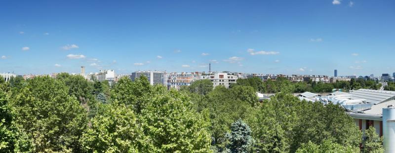 Revenda residencial de prestígio apartamento Paris 16ème 1040000€ - Fotografia 7
