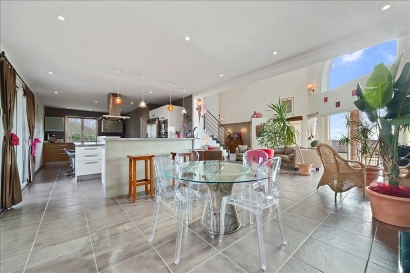 Vente de prestige maison / villa Aigrefeuille 850000€ - Photo 5