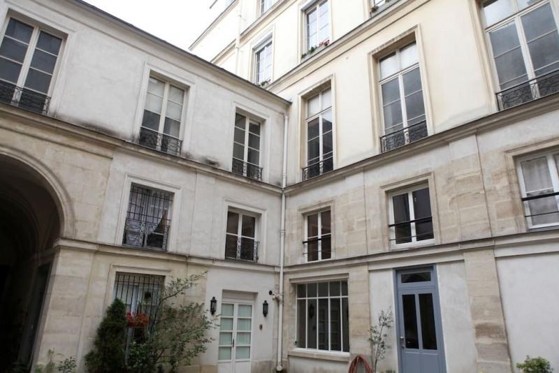 Rental apartment Paris 4ème 1600€ CC - Picture 7
