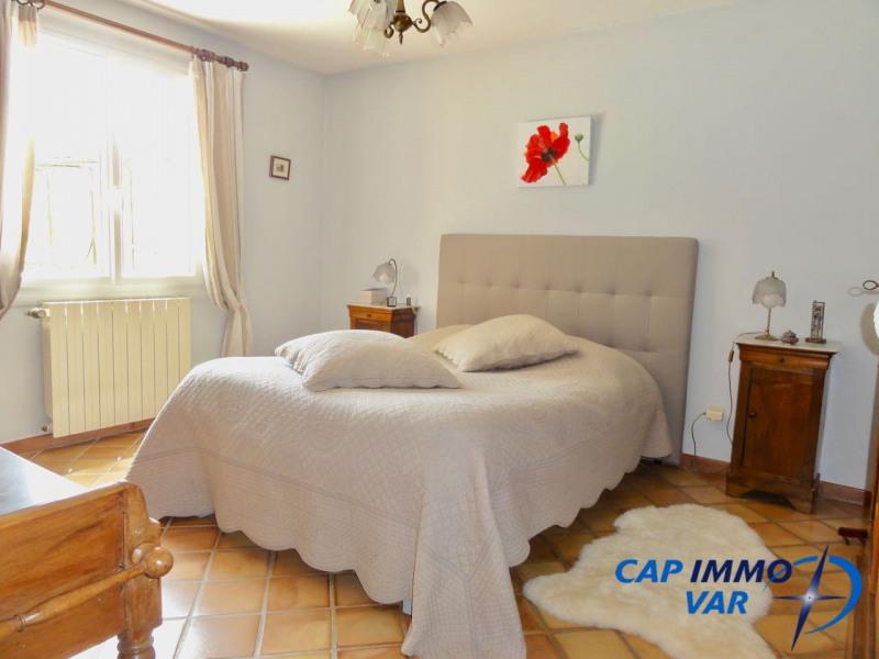 Vente de prestige maison / villa Le beausset 699000€ - Photo 11
