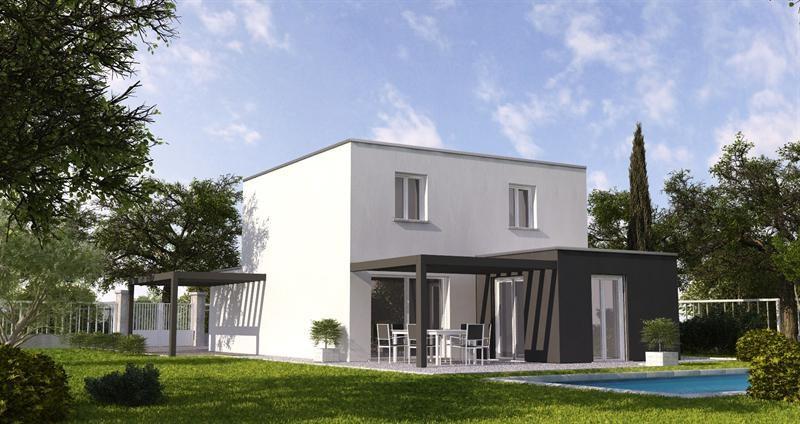 Maison  4 pièces + Terrain 465 m² Fonsorbes (31470) par Villas JB LUNION