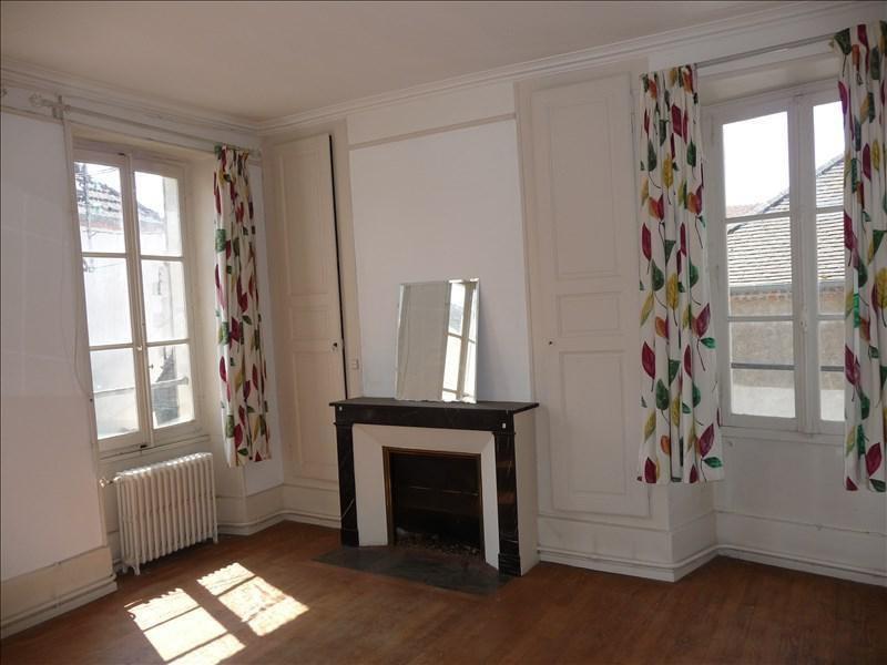 Sale building Cosne cours sur loire 89000€ - Picture 2