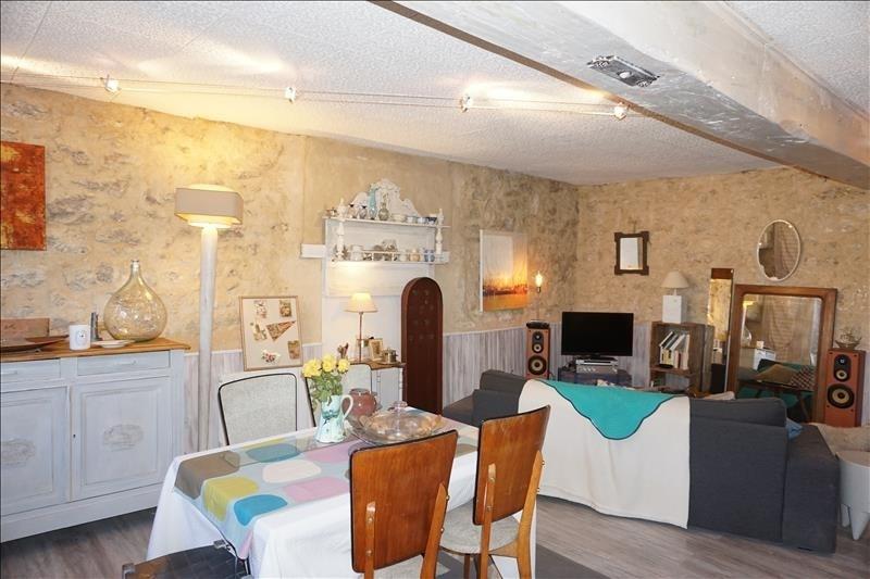 Vente maison / villa St emilion 179900€ - Photo 8