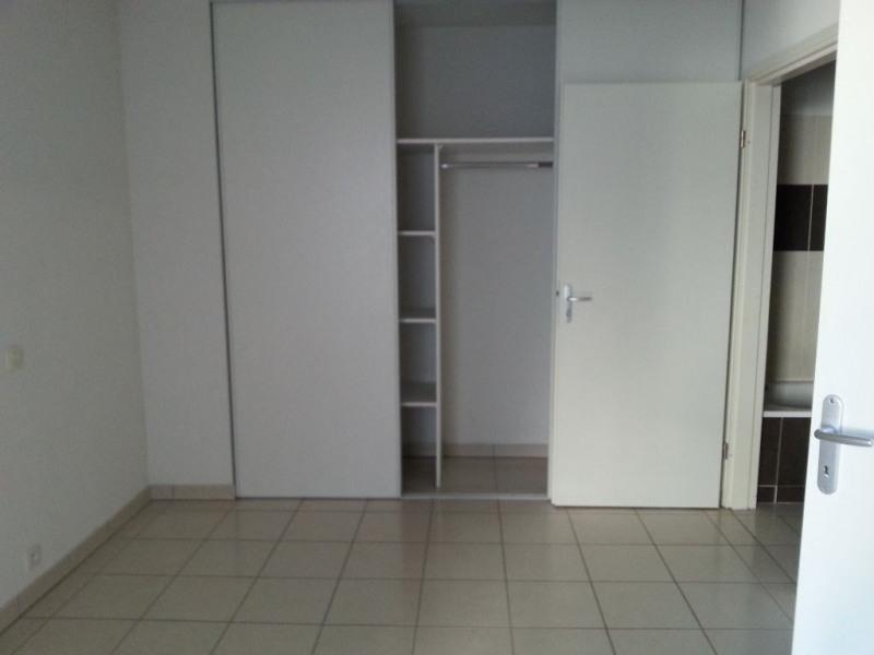 Rental apartment Colomiers 524€ CC - Picture 3