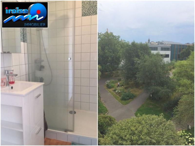 Produit d'investissement appartement Brest 72300€ - Photo 4