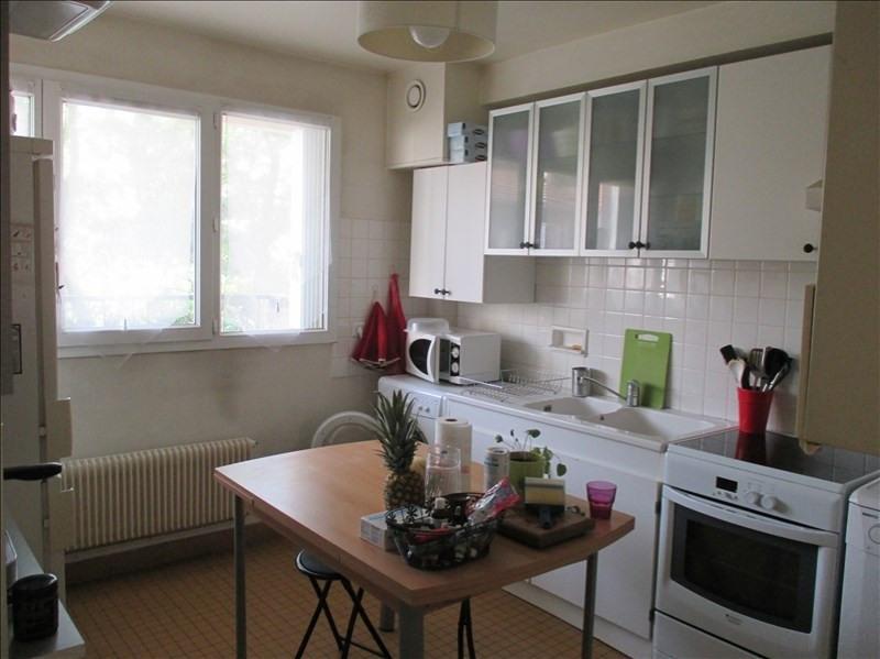 Verhuren  appartement Maisons alfort 992€ CC - Foto 5