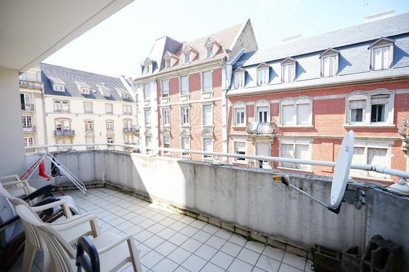 Sale apartment Strasbourg 419000€ - Picture 3