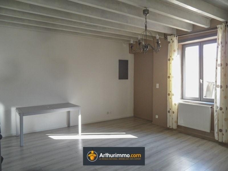 Sale house / villa Chimilin 290000€ - Picture 4