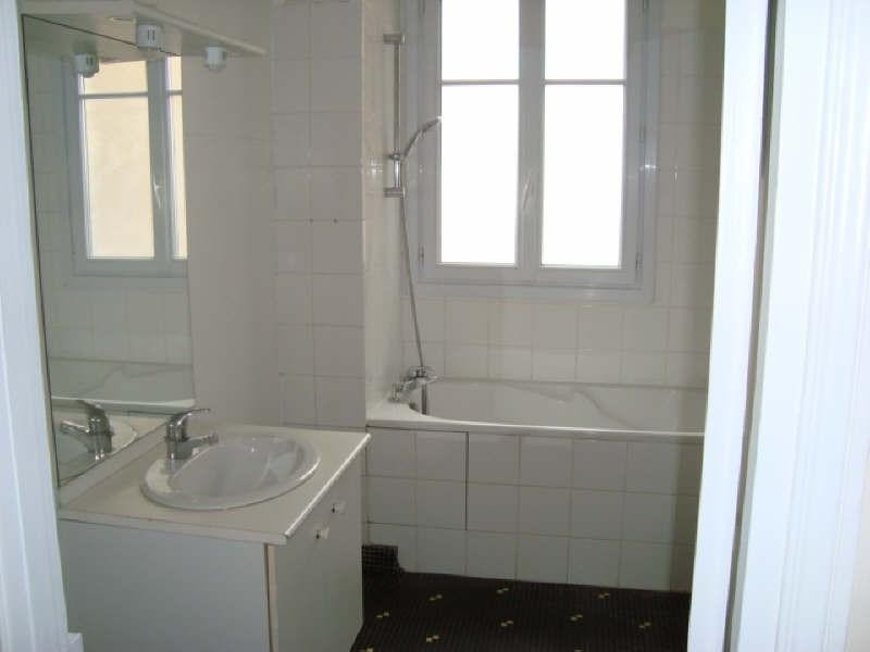 Rental apartment Boulogne billancourt 1050€ CC - Picture 2