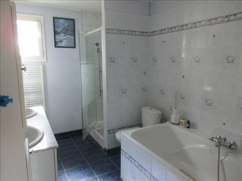 Vente maison / villa Monbequi 260000€ - Photo 8