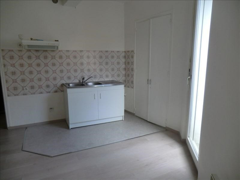 Sale apartment St andre 89 000€ - Picture 2