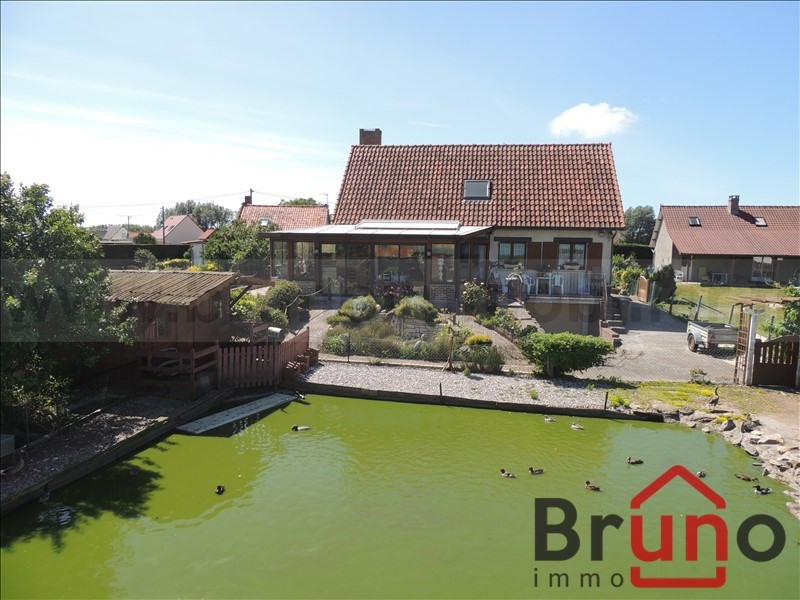Vente maison / villa Le crotoy 343 900€ - Photo 3