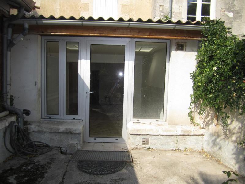 Sale house / villa Barbezieux saint hilaire 66000€ - Picture 3