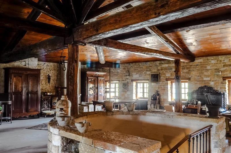 Vente de prestige château Caluire et cuire 1795000€ - Photo 6