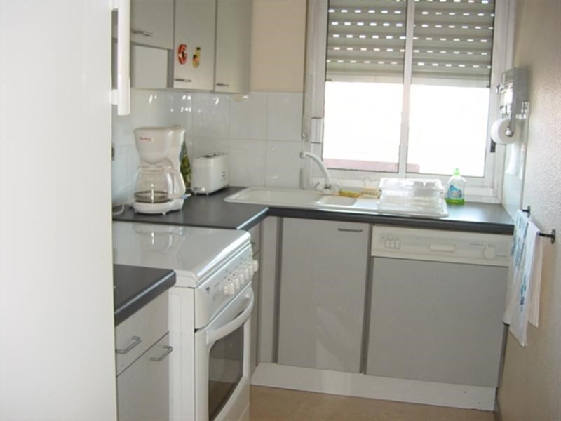 Location vacances appartement Arcachon 940€ - Photo 1
