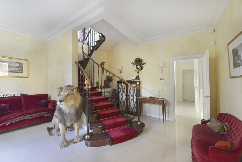 Verkoop van prestige  huis Neuilly-sur-seine 12000000€ - Foto 16