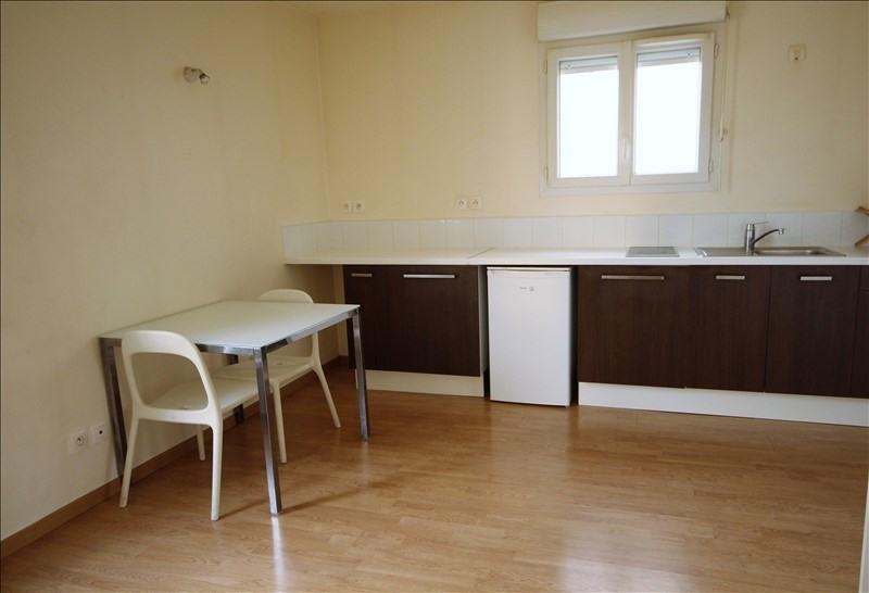 Rental apartment Cachan 670€ CC - Picture 1