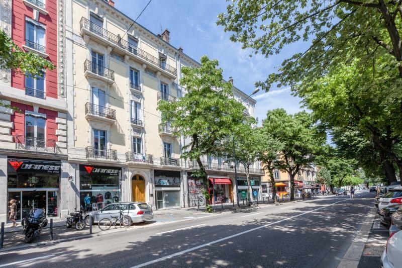 Vente de prestige appartement Grenoble 235000€ - Photo 3