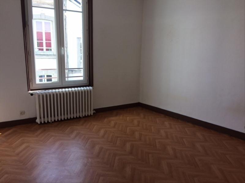 Rental apartment Lisieux 520€ CC - Picture 4