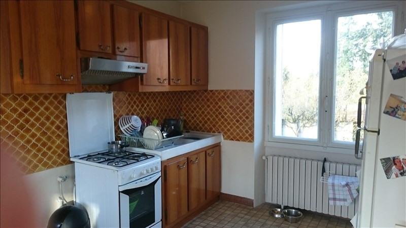 Vente maison / villa Champeaux 137800€ - Photo 2