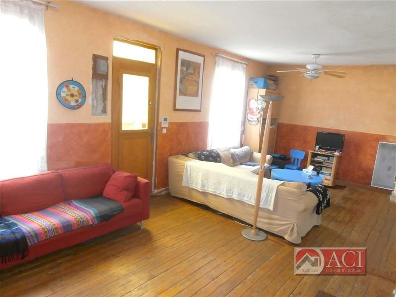 Sale house / villa Epinay sur seine 283000€ - Picture 2