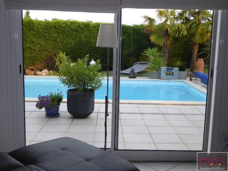 Deluxe sale house / villa Saint-jean secteur 609 000€ - Picture 4