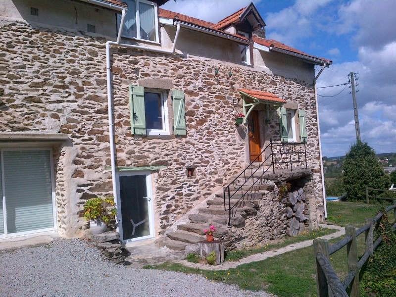 Sale house / villa Lescure jaoul 231000€ - Picture 1