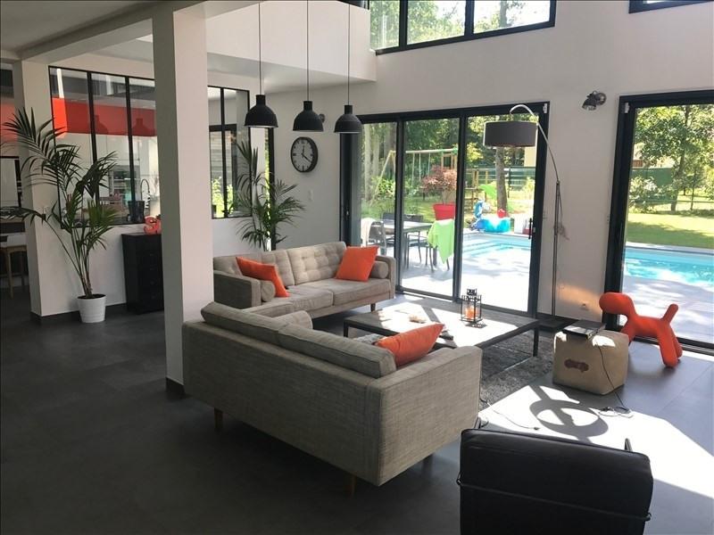 Immobile residenziali di prestigio casa Feucherolles 1295000€ - Fotografia 4