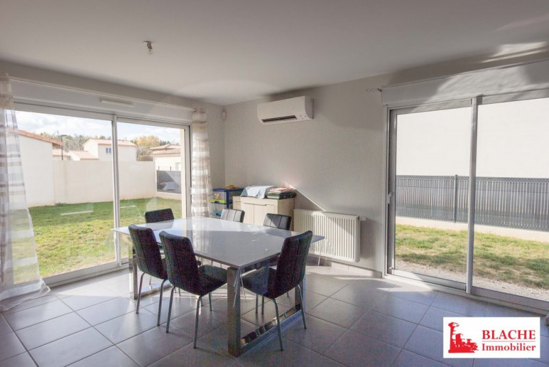 Vente maison / villa Saulce sur rhone 212000€ - Photo 2