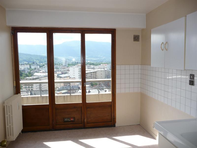 Vermietung wohnung Chambery 490€ CC - Fotografie 4