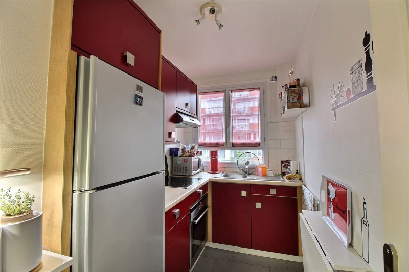 Vente appartement Châtillon 289000€ - Photo 4