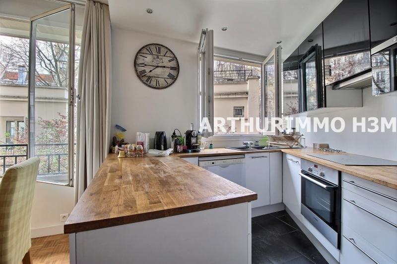 Sale apartment Paris 12ème 820000€ - Picture 4
