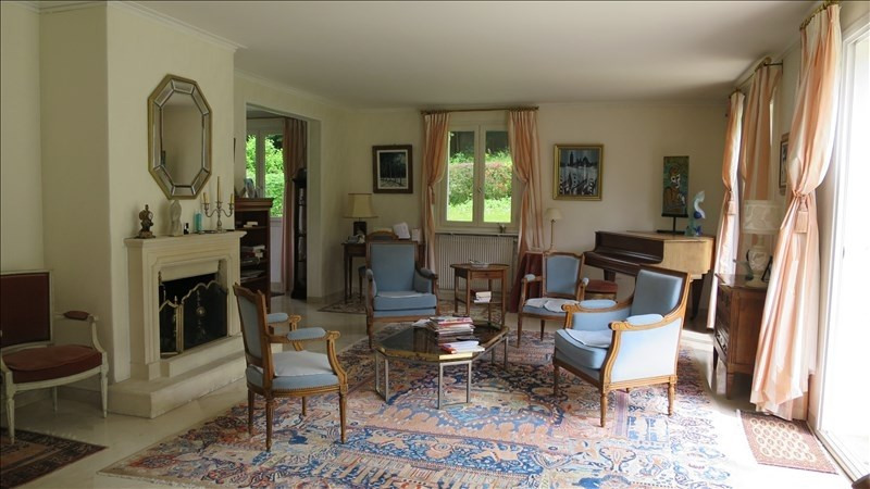 Deluxe sale house / villa Bougival 1 055 000€ - Picture 7