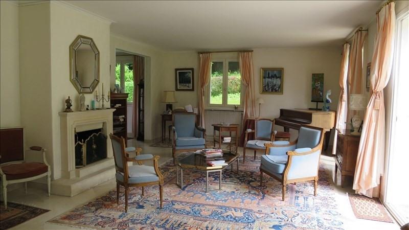 Vente de prestige maison / villa Bougival 1055000€ - Photo 7