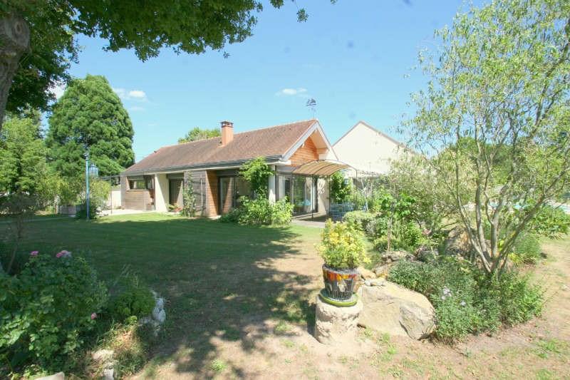 Sale house / villa Bourron marlotte 748000€ - Picture 1