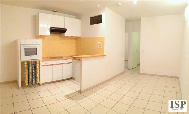 Location appartement Gardanne 599€ CC - Photo 1
