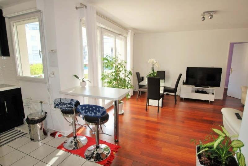 Verkoop  appartement Bezons 235000€ - Foto 3